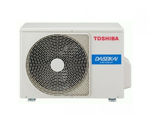 Настенные кондиционеры Toshiba серии Daiseikai PKVP