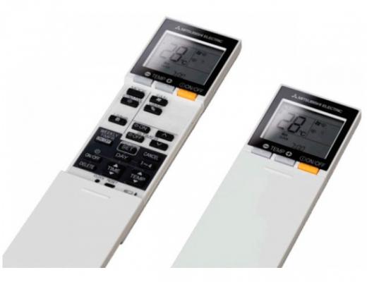 Напольные кондиционеры Mitsubishi Electric серии KJ