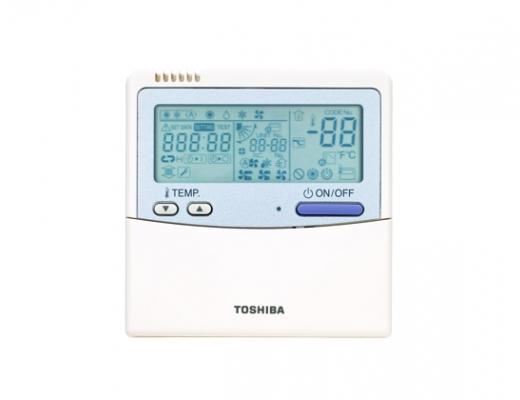 Канальные высоконапорные кондиционеры Toshiba