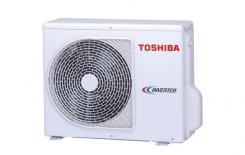 Настенные кондиционеры Toshiba серии Comfort EKV