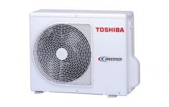 Настенные кондиционеры Toshiba серии Comfort N3KV